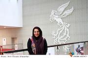تهمینه میلانی در سی و پنجمین جشنواره جهانی فیلم فجر
