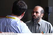 سهیل کریمی در سی و پنجمین جشنواره جهانی فیلم فجر