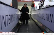 افسر اسدی در سی و پنجمین جشنواره جهانی فیلم فجر