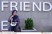 بهناز جعفری در سی و پنجمین جشنواره جهانی فیلم فجر