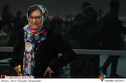 رویا تیموریان در سی و پنجمین جشنواره جهانی فیلم فجر