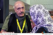 محمدعلی طالبی در سی و پنجمین جشنواره جهانی فیلم فجر