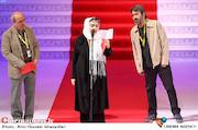 اختتامیه سی و پنجمین جشنواره جهانی فیلم فجر