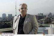 ابوالحسن داوودی در سی و پنجمین جشنواره جهانی فیلم فجر