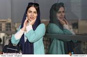 تینا پاکروان در سی و پنجمین جشنواره جهانی فیلم فجر