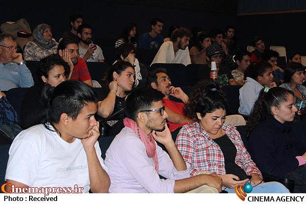 اکران فیلم های جشنواره عمار در آرژانتین