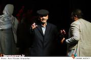 فردوس کاویانی در چهاردهمین جشن بازیگر
