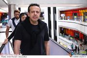 سامان مقدم در اکران مردمی فیلم سینمایی«نهنگ عنبر۲»