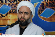 حجت الاسلام والمسلمین محمود ابوالقاسمی