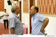 شانزدهمین جشن مدیران تولید سینمای ایران
