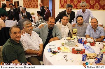 عکس/ شانزدهمین جشن مدیران تولید سینمای ایران