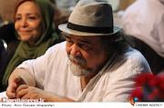 افطاری انجمن سینما و انجمن تئاتر انقلاب و دفاع مقدس