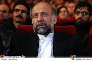 محمدمهدی حیدریان به جشنواره ملی فیلم کوتاه رضوی پیام داد