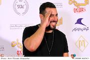 مراسم اکران خصوصی فیلم سینمایی«اکسیدان»