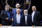 درد دل سیاهی لشکر های سینما در «ماه عسل»/ هنروری که از حذف نقش خود در فیلم اصغر فرهادی گله کرد