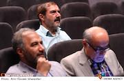 نشست صمیمی هنرمندان سینمای دفاع مقدس