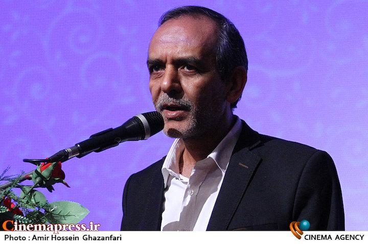 محسن علی اکبری