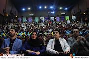 آیین نکوداشت علی معلم در سیامین جشنواره بین المللی فیلمهای کودکان و نوجوانان
