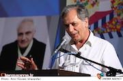 طهماسب صلح جو در آیین نکوداشت علی معلم در سیامین جشنواره بین المللی فیلمهای کودکان و نوجوانان