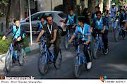 مراسم سه شنبه های بدون خودرو
