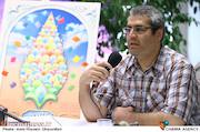 محمدصادق عابدینی در نشست خبری جشنواره ملی بشری