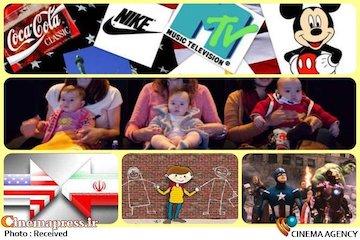 جولان  رویای آمریکایی در دوران خلأ سینمای کودک ایرانی اسلامی