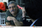 عباس رافعی در هفتمین شب کانون کارگردانان سینمای ایران