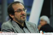 علیرضا رضاداد در هفتمین شب کانون کارگردانان سینمای ایران