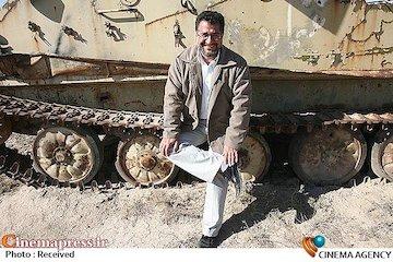 عکس/ یک عمر فعالیت هنری «حبیب الله کاسه ساز»