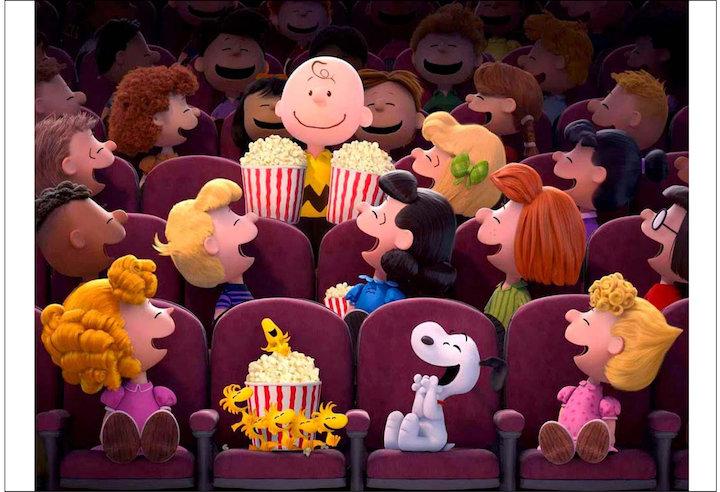 سینمای کودک (5)