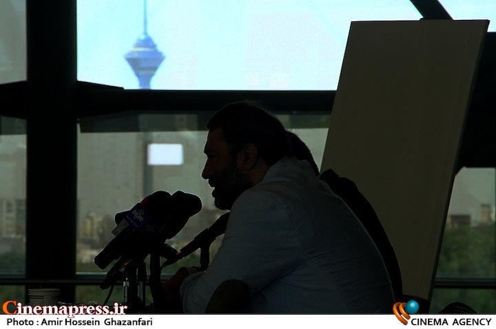 نشست خبری ششمین جشنواره بینالمللی فیلم شهر
