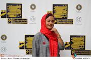 مریلا زارعی در مراسم افتتاحيه ششمين جشنواره بينالمللی فيلم شهر