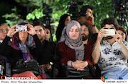 میهمان های خارجی در مراسم افتتاحيه ششمين جشنواره بينالمللی فيلم شهر