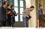 مراسم افتتاحيه ششمين جشنواره بينالمللی فيلم شهر