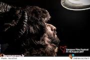 فیلم کوتاه «حیوان» به بخش مسابقه جشنواره سارایو راه یافت