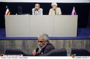 نشست رسانه ای هفتمین جشن کتاب سال سینمای ایران