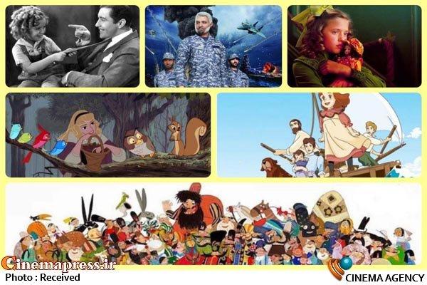 سینما و کودکی 6