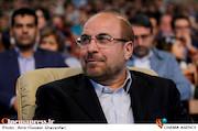محمدباقر قالیباف در اختتامیه ششمین جشنواره بینالمللی فیلم شهر