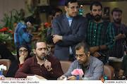 سوال خبرنگار سینماپرس از رئیس سازمان هنری رسانه ای اوج