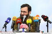 احسان محمد حسنی رئیس سازمان هنری رسانه ای اوج