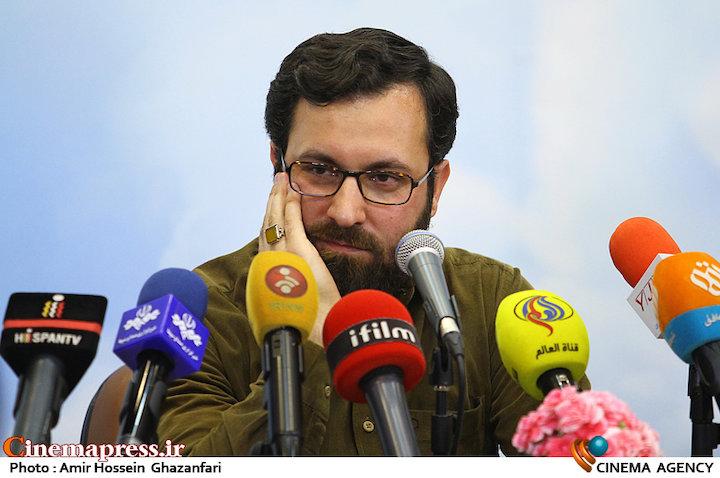سخنرانی احسان محمد حسنی رئیس سازمان هنری رسانه ای اوج