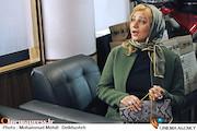 شبنم مقدمی در نمایی از فیلم سینمایی اکسیدان