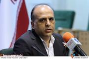 جعفر گودرزی در نشست رسانه ای یازدهمین جشن بزرگ منتقدان و نویسندگان سینمایی ایران