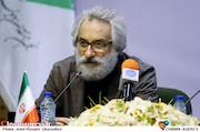 جواد طوسی در در نشست رسانه ای یازدهمین جشن بزرگ منتقدان و نویسندگان سینمایی ایران