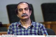 اسماعیل میهن دوست در نشست رسانه ای یازدهمین جشن بزرگ منتقدان و نویسندگان سینمایی ایران