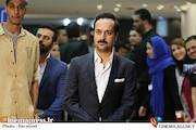 احمد مهران فر در هفدهمین جشن حافظ
