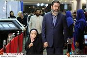 محمود رضوی در هفدهمین جشن حافظ