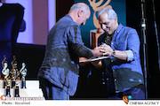جوایز نقدی برگزیدگان هفدهمین جشن حافظ اهدا شد