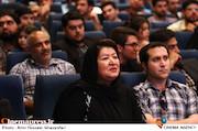 مراسم بزرگداشت مجید انتظامی