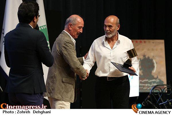 عکس/ یازدهمین جشن منتقدان و نویسندگان سینمای ایران